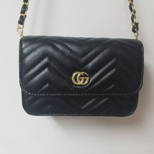 Gorgeous new 😍Mini Gucci Crossbody Bag😍